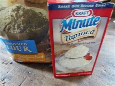 cornstarch substitute cornstarch substitutes baking pinterest