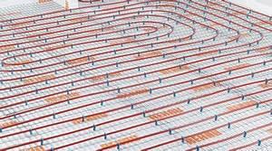 Prix Plancher Chauffant Electrique : prix d 39 un plancher chauffant lectrique co t moyen ~ Premium-room.com Idées de Décoration
