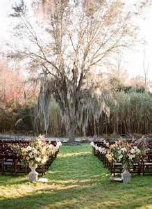 Enchanted Wedding Ceremony