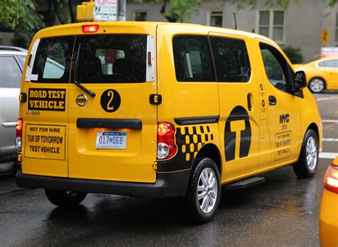 Filenissan Nv200 Taxi Of Tomorrow Test Vehicle Rear