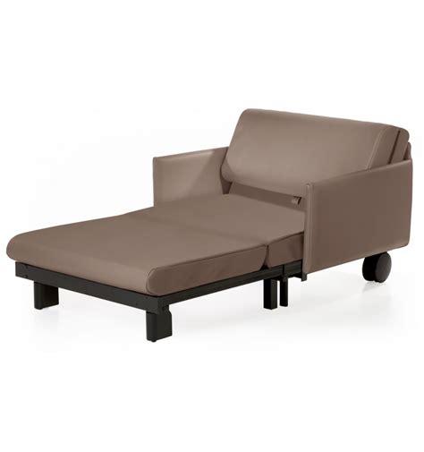 fauteuil convertible modulable en lit 1 place tr 232 s cocooning