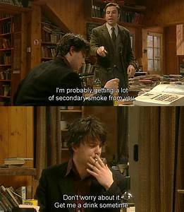 Black Books Quotes from Bernard part 2 | Hilarious images ...