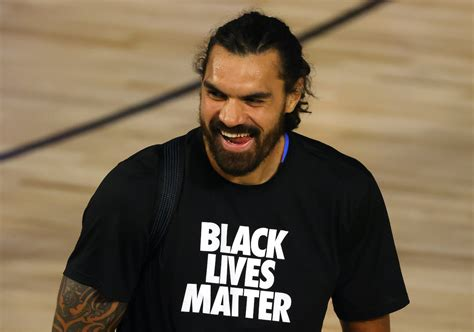 Steven Adams Is the Youngest in a Crazy Athletic Family