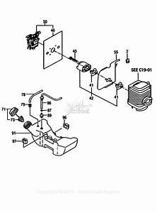 Tanaka Tps-2501 Parts Diagram For Assembly 3