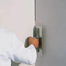 Streichen Decke Wand übergang : verspachteln von fugen im trockenbau ~ Eleganceandgraceweddings.com Haus und Dekorationen