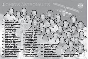 Astronauts Ohio - Pics about space