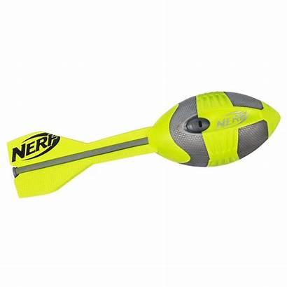 Nerf Vortex Howler Football Aero Sports Toy