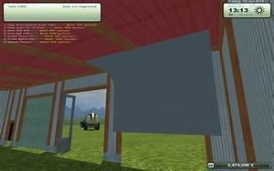 Haus Bauen Simulator : ls 2013 doortrigger v 1 1 scripte mod f r landwirtschafts ~ Lizthompson.info Haus und Dekorationen