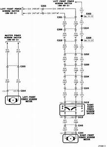 2004 Jeep Grand Cherokee Driver Door Wiring Diagram