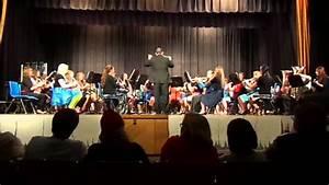 Henrietta High School Band - Christmas Concert 2012 ...