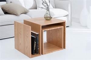 Beistelltisch Eiche Rustikal : dunorddesign m bel einrichtung deko lampen st hle onlineshop ~ Watch28wear.com Haus und Dekorationen