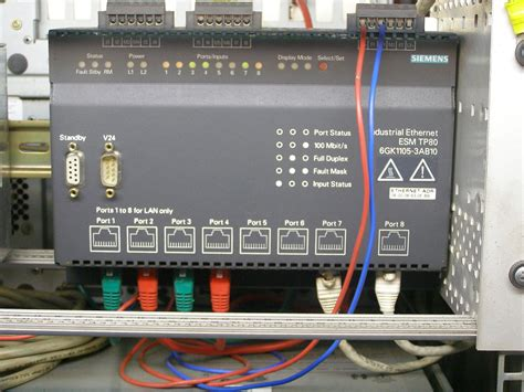 industrial ethernet wikipedia