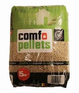 Pellets De Bois : ecobati produit pellets de bois 15gk cogra hs ~ Nature-et-papiers.com Idées de Décoration
