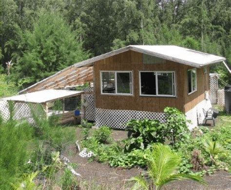small house in 7 small homes for sale in hawaii you can buy right now