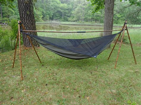 diy hammock stand plans diy hammock stand can save your budget