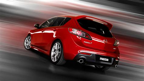 Mazda 3 Wallpapers by 2010 Mazda 3 Mps Wallpapers Hd Images Wsupercars