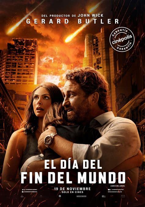 El mesero pelicula completa en español latino : VER]~ESPANOL Greenland: el último refugio (2020) — Película ComPLeta en Español: Home: VER ...