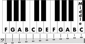 Bass Clef Notes How To Easily Read Notes For The Left