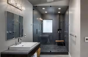 Bagni moderni per creare un look pulito
