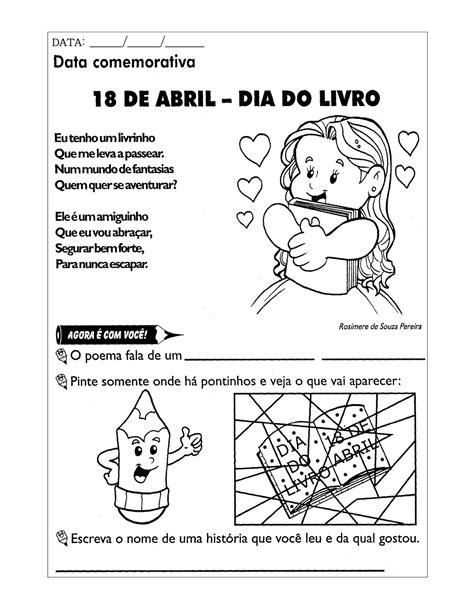 Nayara Ribeiro: ATIVIDADES DIA DO ÍNDIO E DO LIVRO