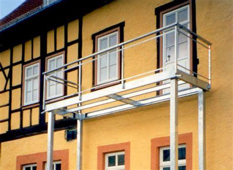 Belag Für Balkon by Metallbau Jung