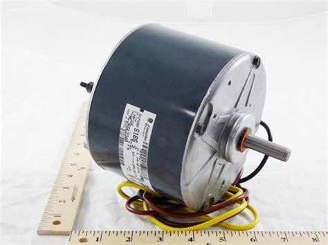 carrier condenser fan motor carrier products hc35ge234 condenser fan motor