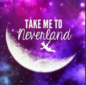 Take Me To Neverland by StreetIdol | WHI