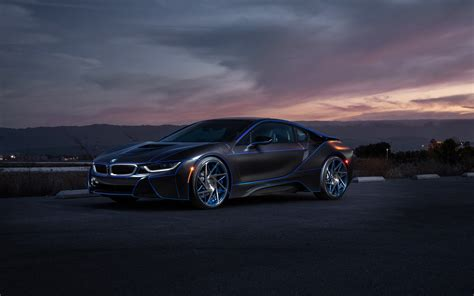 Bmw I8 Roadster Backgrounds by Bmw I8 Ss Customs Wallpaper Hd Car Wallpapers Id 5682