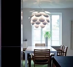 lustres suspensions et luminaires de grandes tailles With luminaire salle a manger contemporain