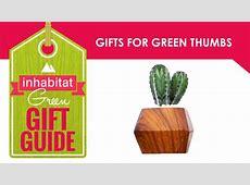 GIftGuideCrosspost Green Thumbs « Inhabitat – Green