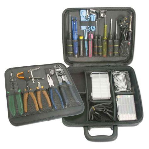 34 premium technicians tool kit from lindy uk