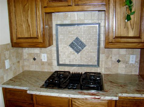 Bathroom Tile Inserts