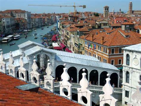 la terrazza venezia venezia la terrazza fondaco dei tedeschi