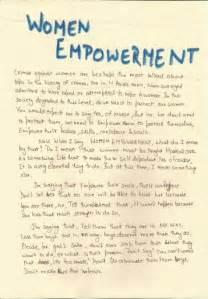 Poems Women Empowerment Quotes