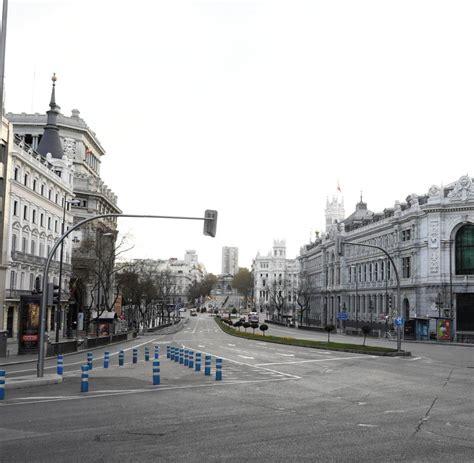 Coronavirus in Spanien: Letzter Ausweg Lockdown - WELT