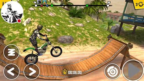 Kids Dirtbike Games & Childrens Games