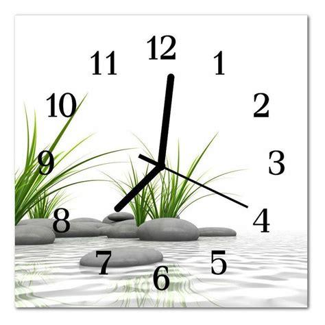 glas wanduhren modern wanduhr edge clock big moderne wanduhren wanduhren wanduhren tischuhren
