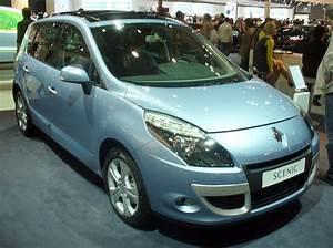 Renault Scenic Iii : 2009 renault scenic iii pictures information and specs auto ~ Medecine-chirurgie-esthetiques.com Avis de Voitures