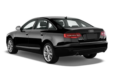 2018 Audi A6 30 Tfsi Quattro Audi Luxury Sedan Review