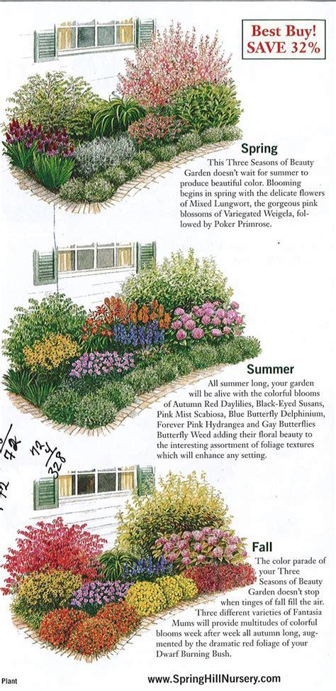 all season garden plan gardening garden plan a week week 2 three seasons of beauty