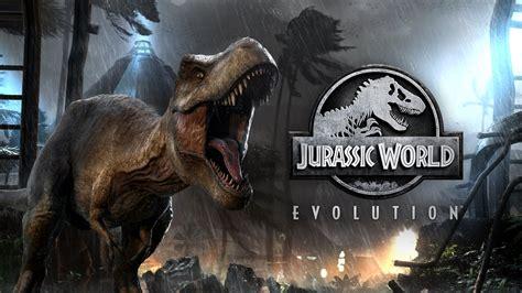 Return To Jurassic Park Achievements Revealed For Jurassic