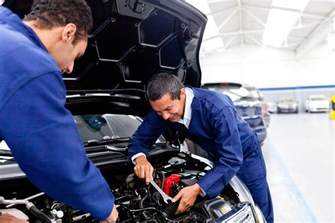 Find The Most Qualified Car Mechanic