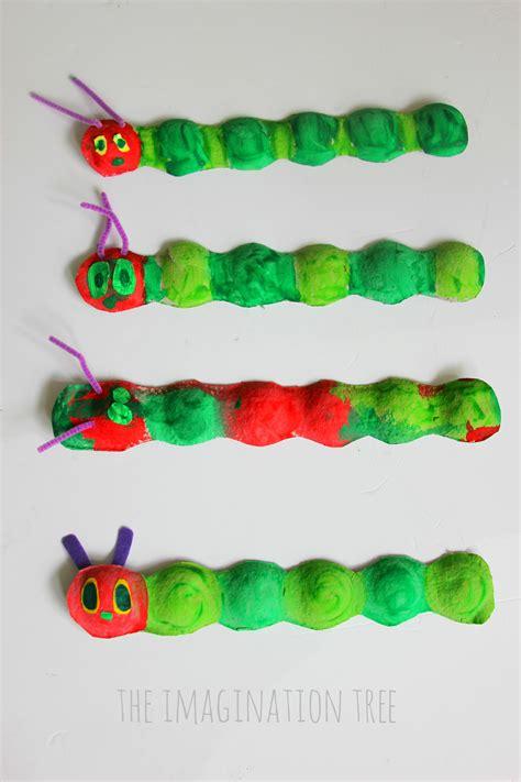 fruit box hungry caterpillar craft the imagination tree 680 | The Very Hungry Caterpillar craft for kids