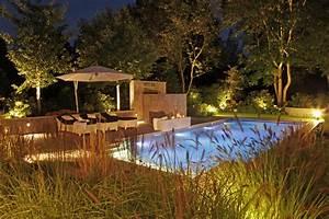 Gartengestaltung Mit Licht : gestalten mit licht im garten gartenplanung und ~ Lizthompson.info Haus und Dekorationen