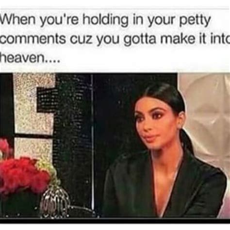Petty Memes - petty comments comments petty funny pinterest memes humor and funny images