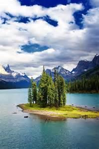 Island Lake Alberta Canada