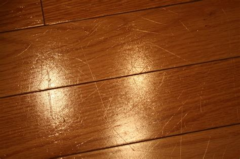 Buffing Wood Floors Scratches by The Floor Board Valenti Flooring