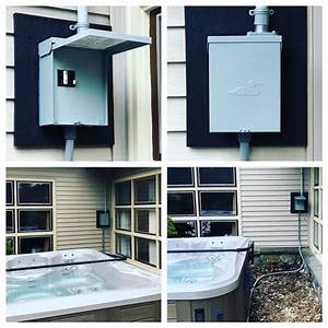 Hot Tub Safety Tips From Your Local Electrician