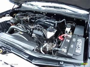 2004 Ford Explorer Eddie Bauer 4 0 Liter Sohc 12