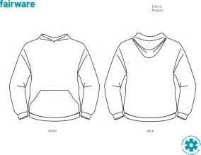 pullover design design template pullover hoodie fairware